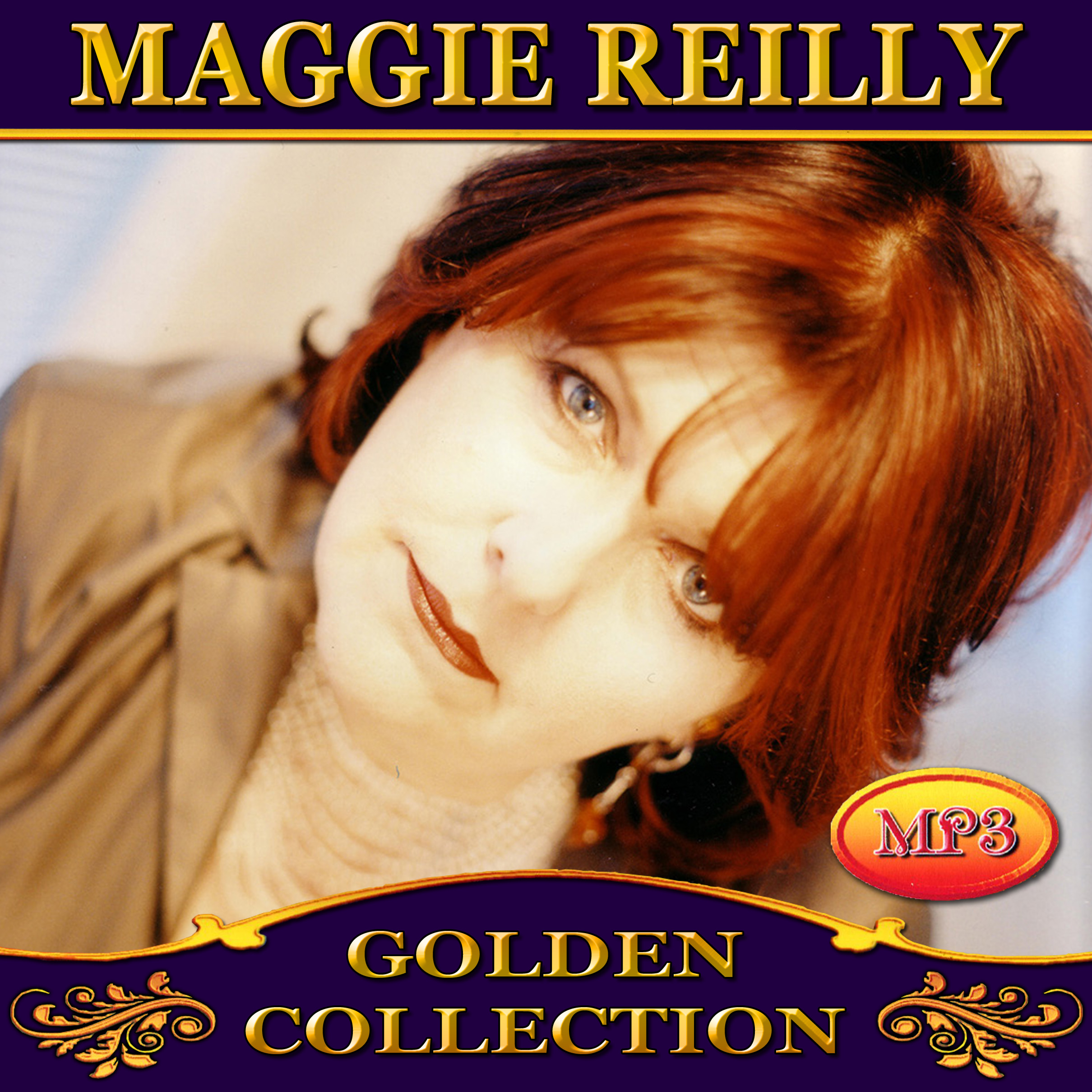 Maggie Reilly [mp3]