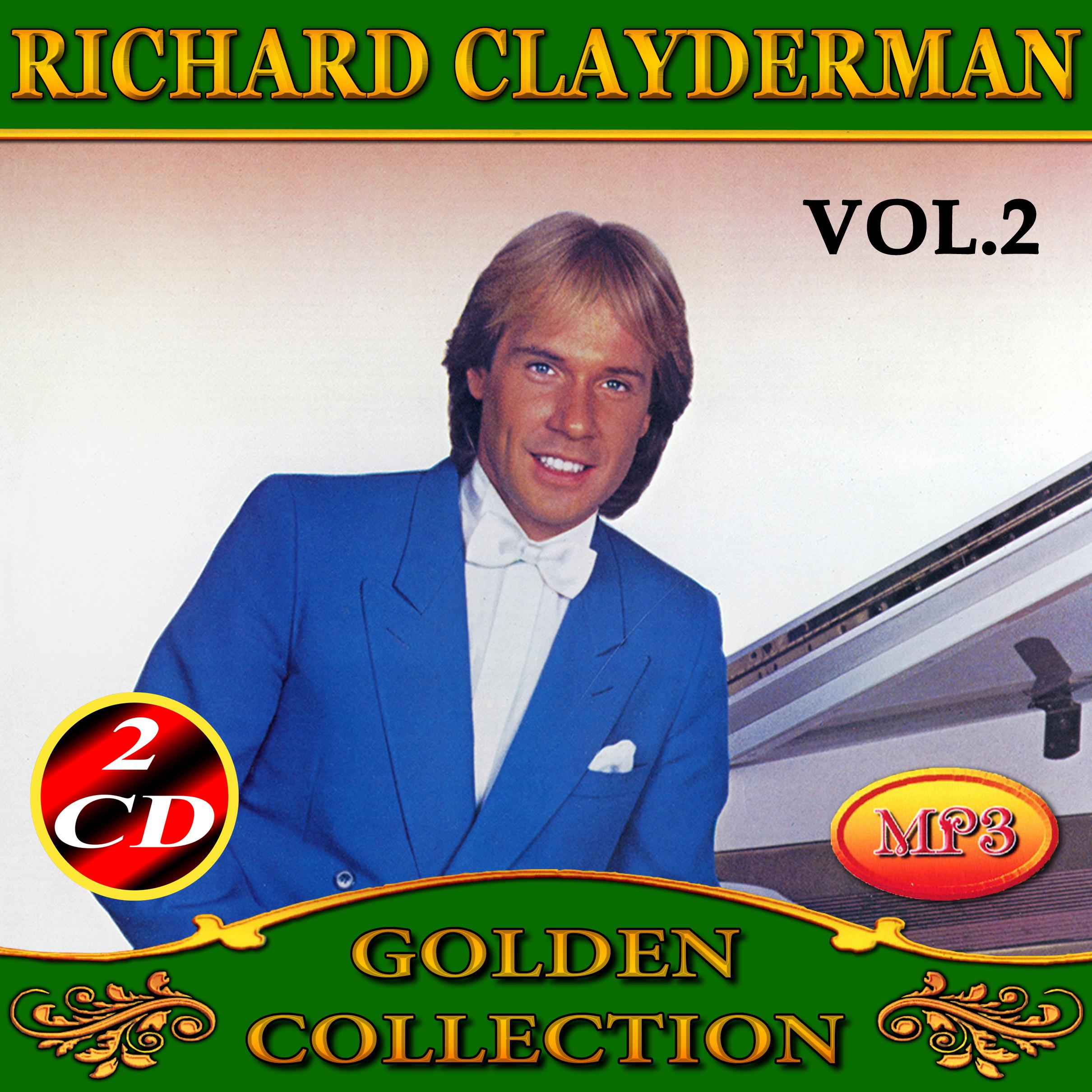 Richard Clayderman 2ч2cd [mp3]
