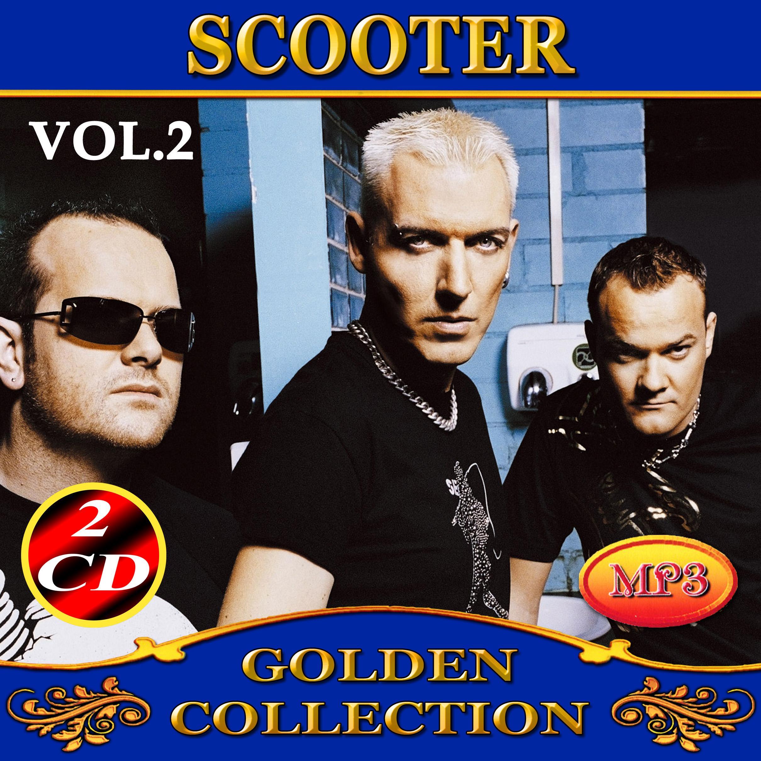 Scooter 2ч2cd [mp3]