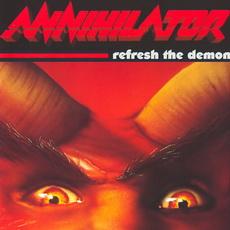 Annihilator – Refresh The Demon (1996)