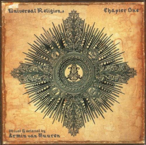Armin van Buuren - Universal Religion Chapter One (2003)