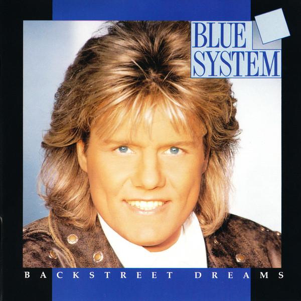 Blue System - Backstreet Dreams (1993)