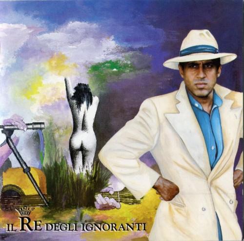 Adriano Celentano - Il Re Degli Ignoranti (1991)