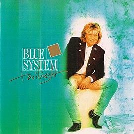 Blue System - Twilight (1989)