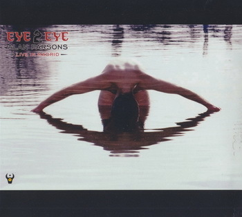 The Alan Parsons Project - Eve 2 Eve Live in Madrid  (1993)