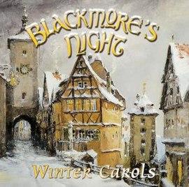 Blackmore's Night - Winter Carols (2013)
