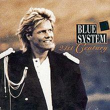 Blue System - 21st Century (1994)
