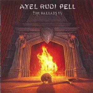 Axel Rudi Pell - The Ballads IV (2011)