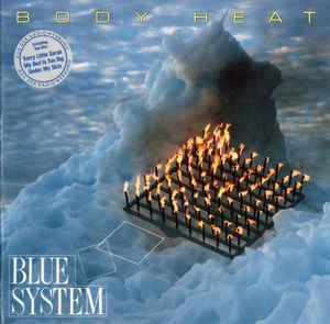 Blue System - Body Heat (1988)