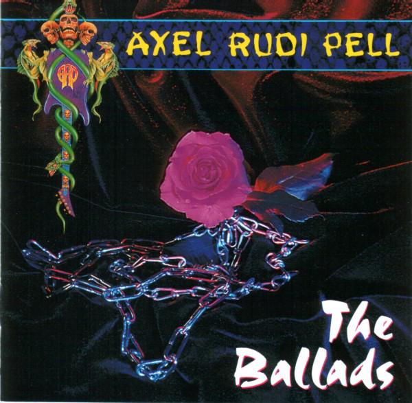 Axel Rudi Pell - The Ballads (1993)