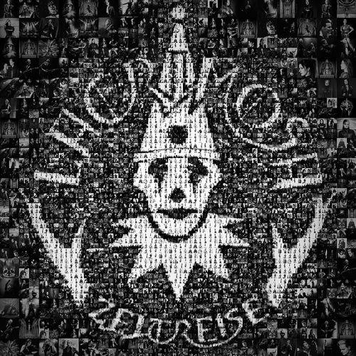 Lacrimosa - Zeitreise (2 CD) (2019)