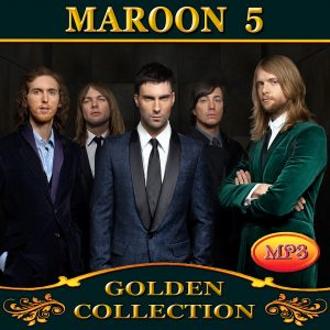 Maroon 5 [mp3]
