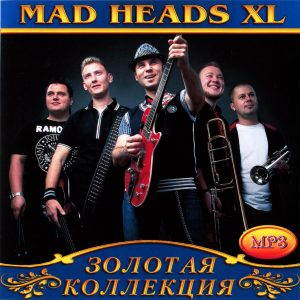 Mad Heads XL [mp3]