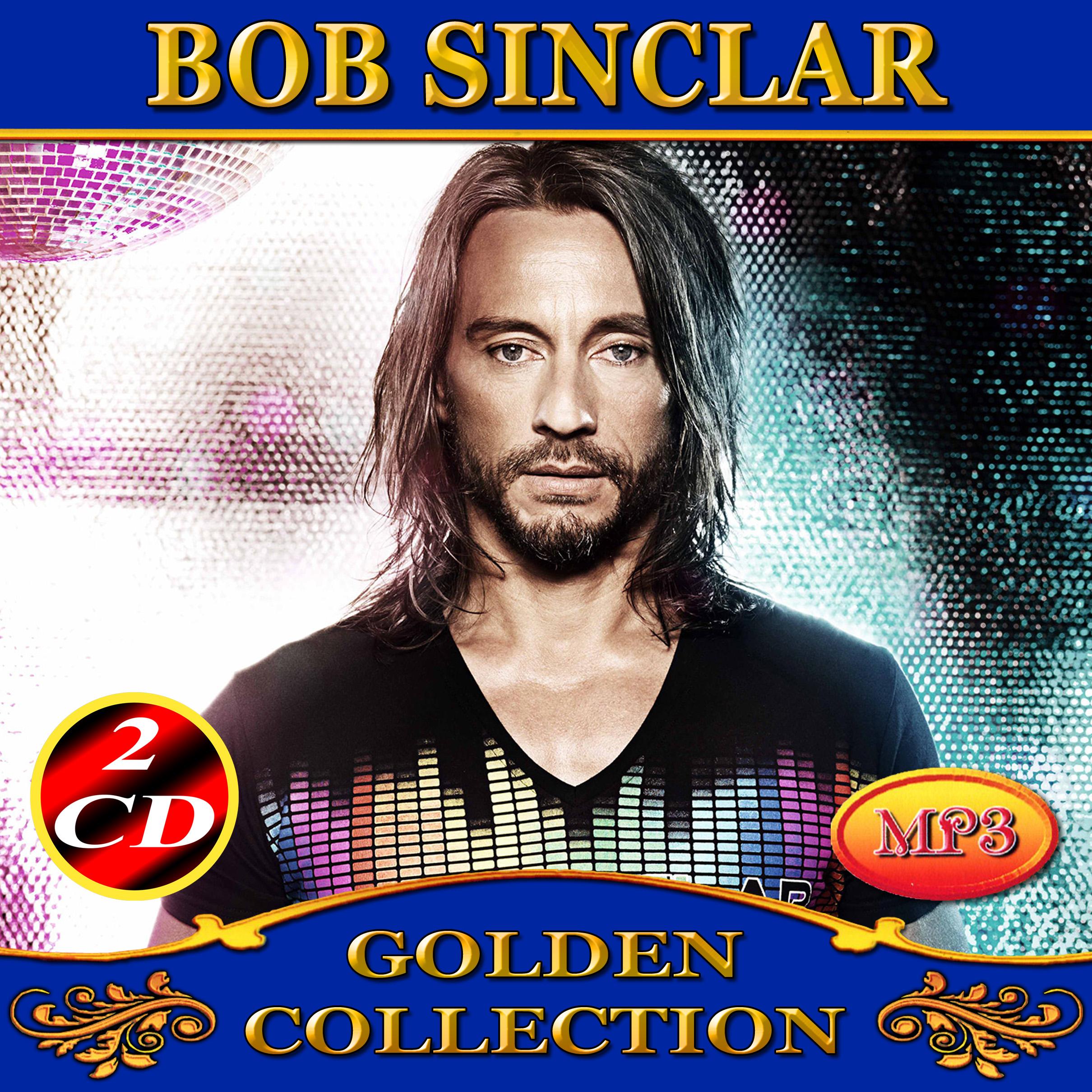 Bob Sinclar 2cd [mp3]