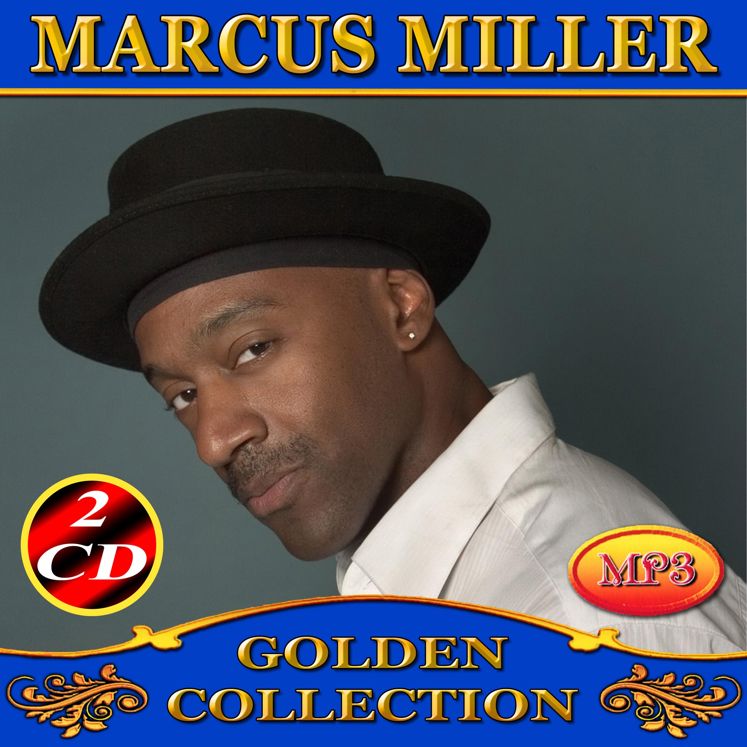 Marcus Miller 2cd [mp3]