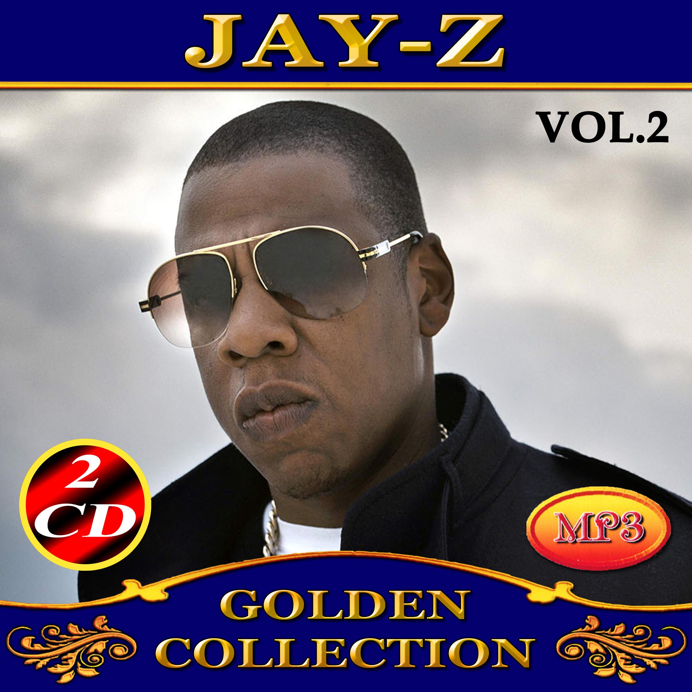 Jay-Z 2ч2cd [mp3]