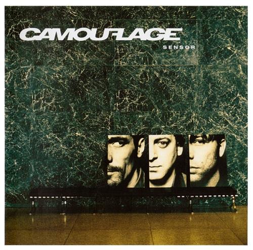 Camouflage - Sensor (2003)