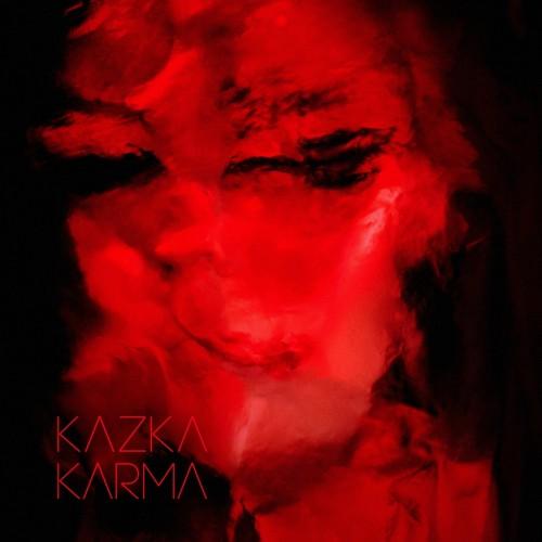 KAZKA — KARMA (2019) (digipak)