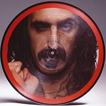 Frank Zappa - Baby Snakes (1983)