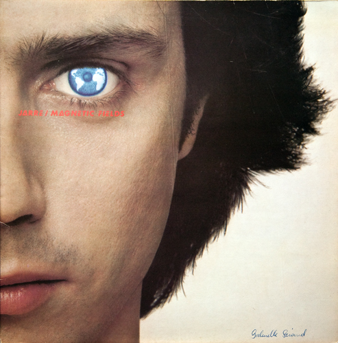 Jean Michel Jarre - Les Chants Magnetiques (Magnetic Fields) (1981)