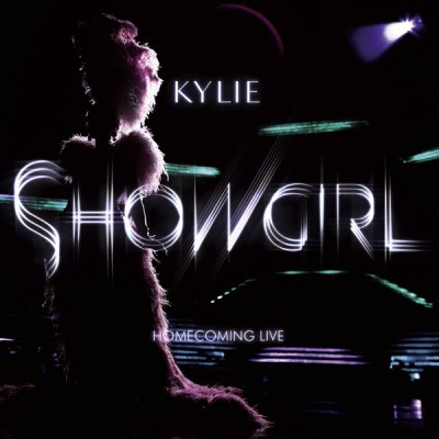 Kylie Minogue - Showgirl: Homecoming Live (2cd) (2007)