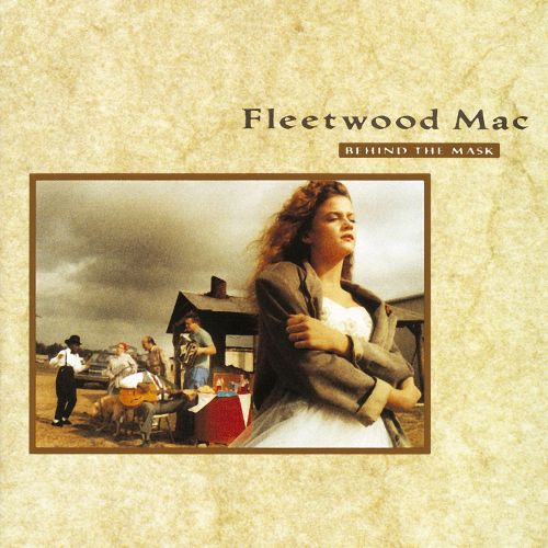 Fleetwood Mac - Behind The Mask (1990)