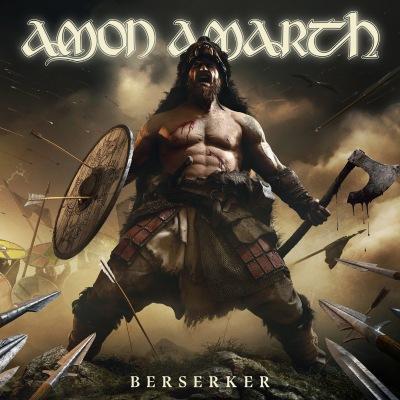 Amon Amarth — Berserker (2019)