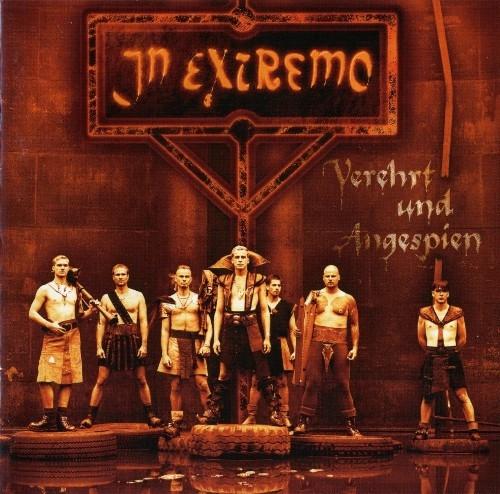 In Extremo - Verehrt Und Angespien (1999)