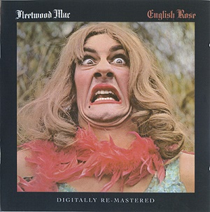 Fleetwood Mac - English Rose (1969)