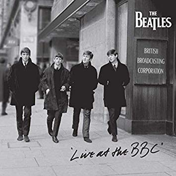 The Beatles - Live At The BBC 2cd (2013)