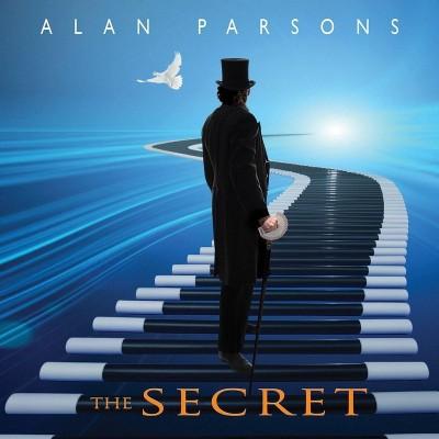 Alan Parsons — The Secret (2019)