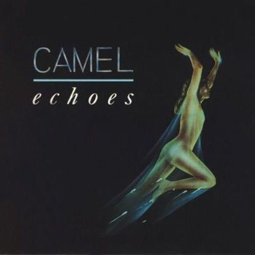 Camel - Echoes 2cd (1993)