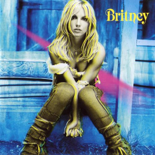 Britney Spears - Britney (2001)