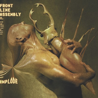 Front Line Assembly - Implode (1999)