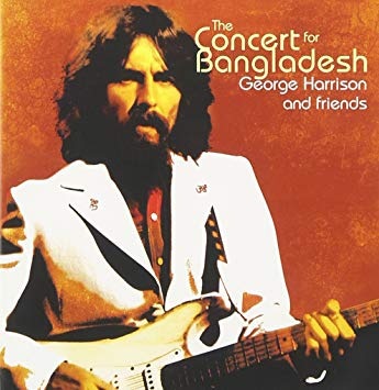 George Harrison and Friends - The Concert for Bangladesh (2CD) (1971)