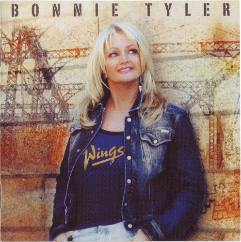 Bonnie Tyler - Wings (2006)