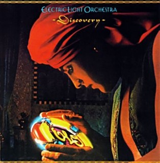 Electric Light Orchestra - Discovery (1979)