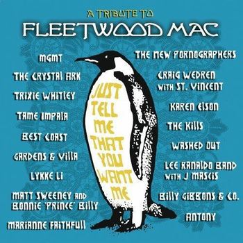 Various Artists - A Tribute To Fleetwood Mac (2012)