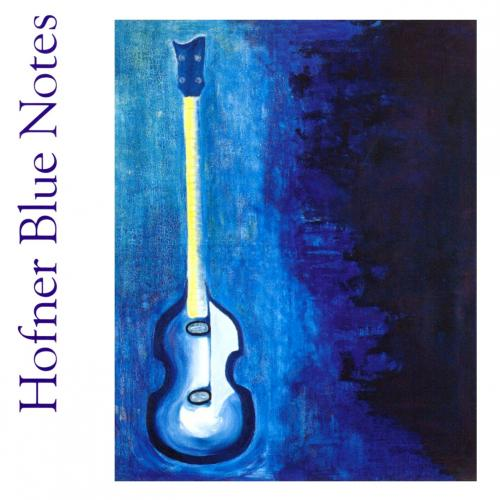 Chris Rea - Hofner Blue Notes (2003)