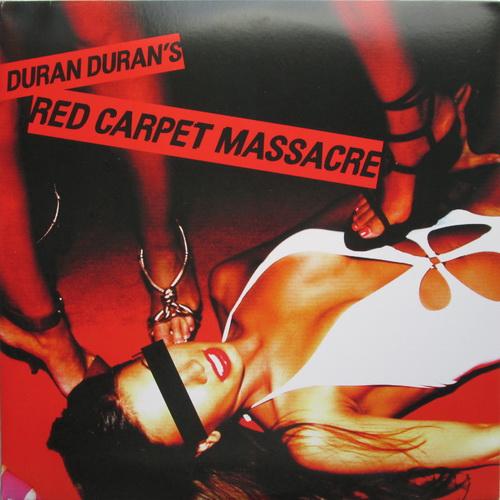 Duran Duran - Red Carpet Massacre (2007)