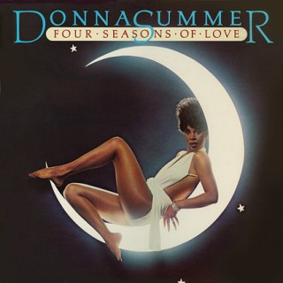 Donna Summer - Four Seasons Of Love (1976)