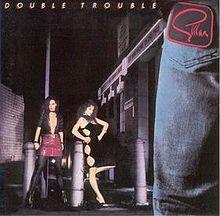 Ian Gillan - Double Trouble (2cd) (1981)