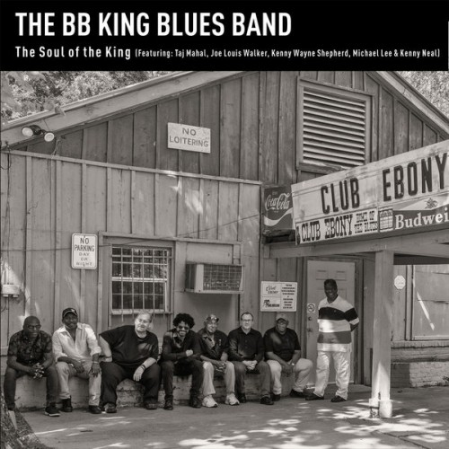 The BB King Blues Band — The Soul Of The King (2019)