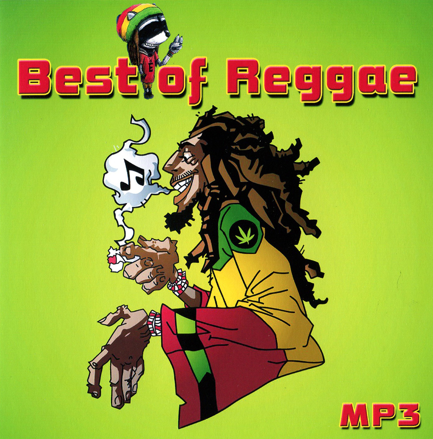 Best of Reggae [mp3]