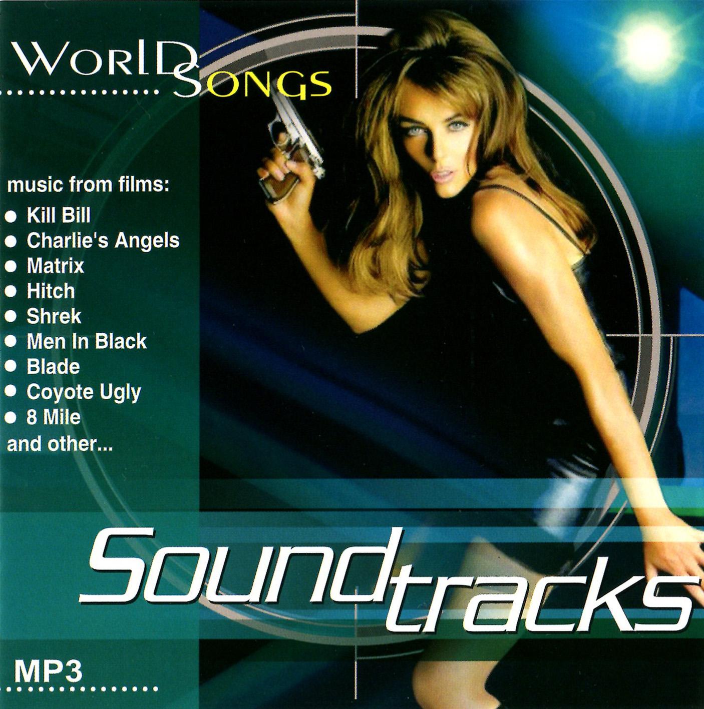 Soundtracks [mp3]