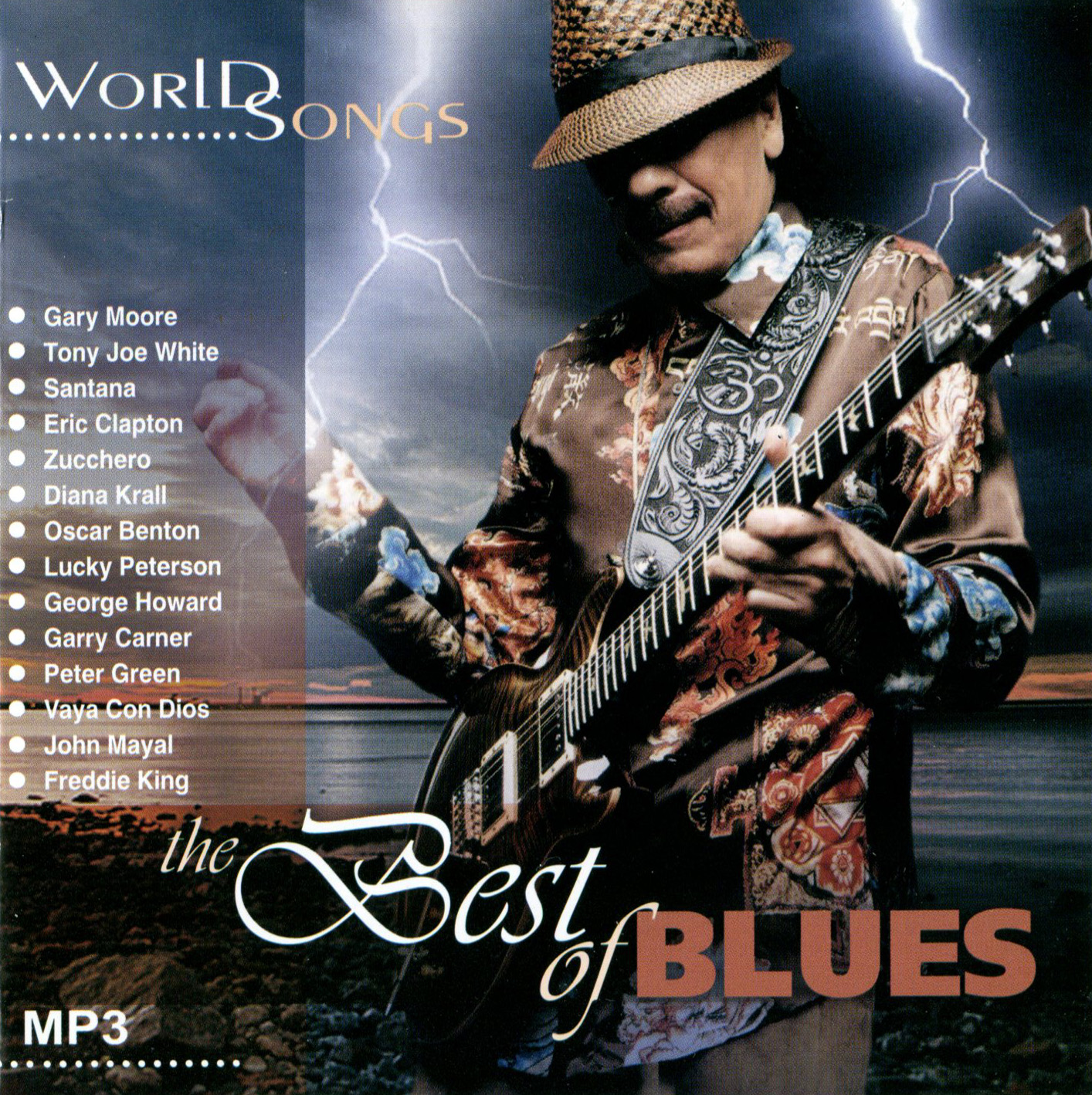 The Best of Blues [mp3]