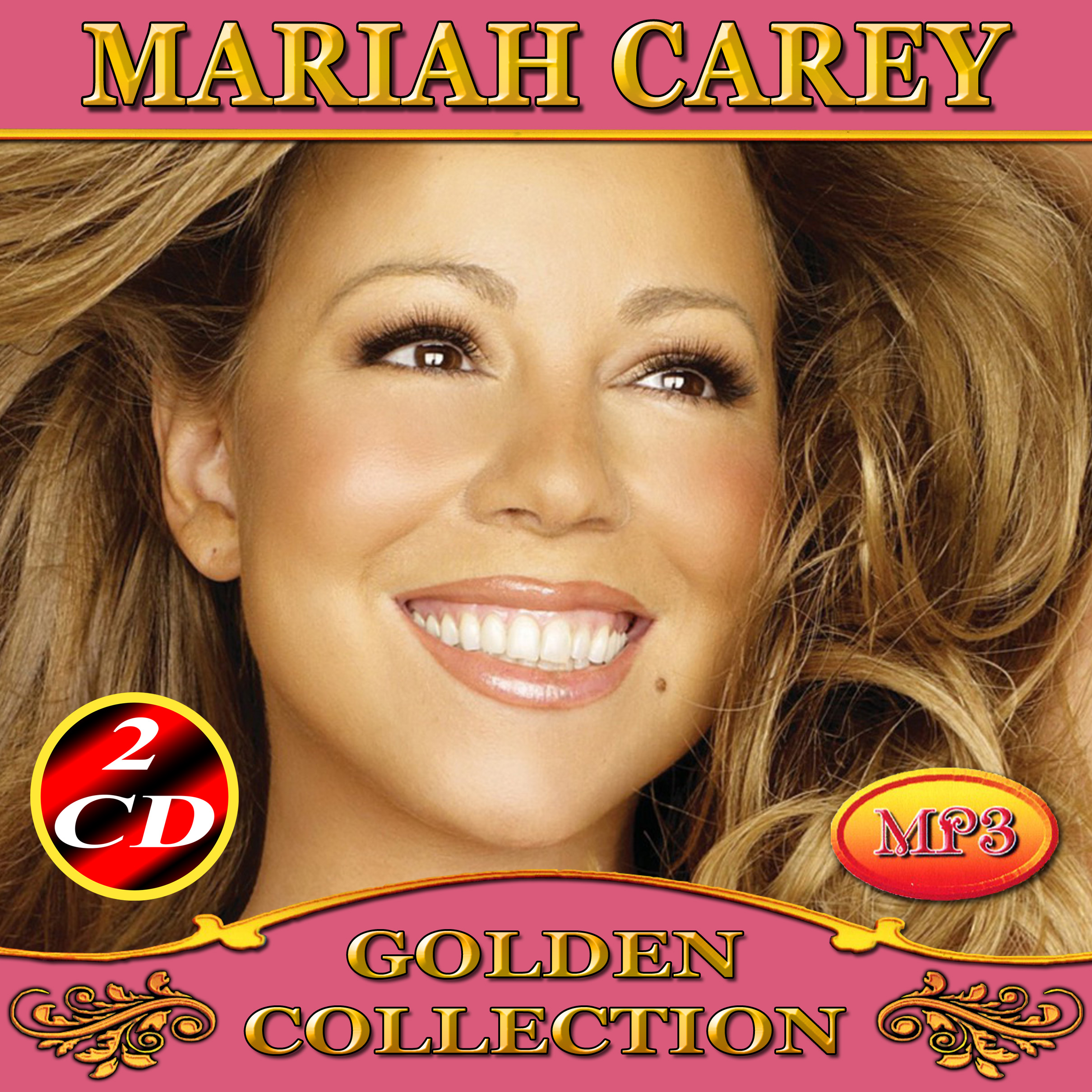 Mariah Carey 2cd [mp3]