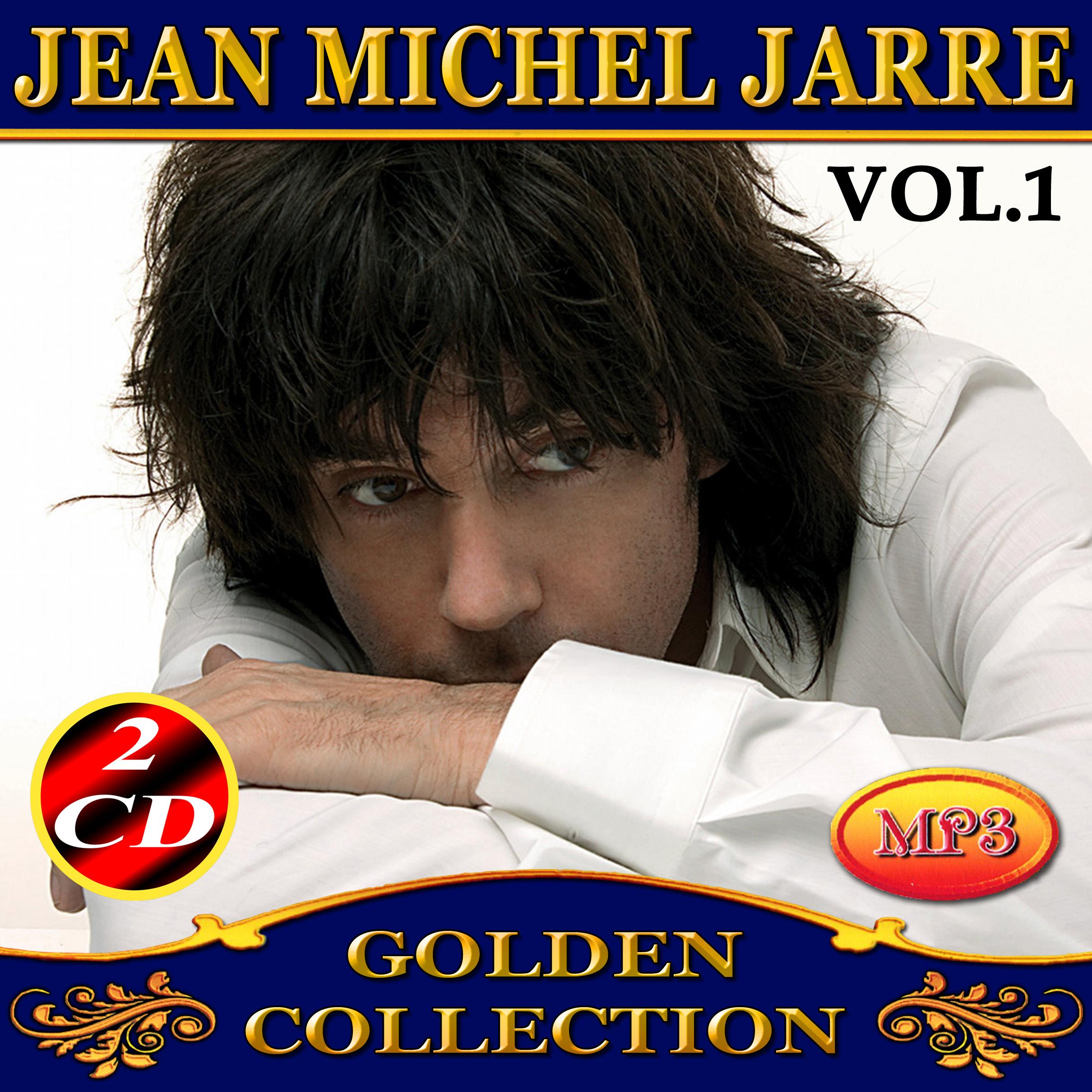 Jean Michel Jarre 1ч2cd [mp3]