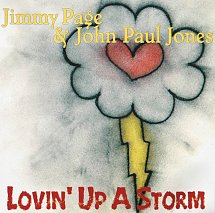 Jimmy Page & John Paul Jones - Lovin' Up A Storm