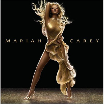Mariah Carey - The Emancipation Of Mimi (2005)